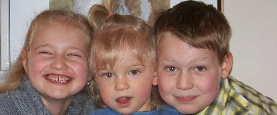 Familie Nill